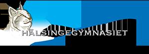 Hälsingegymnasiet Logotyp